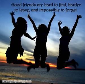 Three Girls Best Friends Quotes. QuotesGram