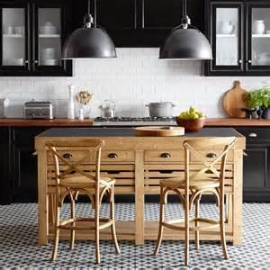 kitchen islands with seating for 6 5 razones para añadir una isla a tu cocina ideas