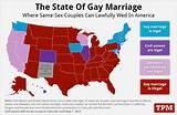 Amendment against gay marriage