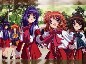 Kanon - Last Regrets ~ Popular Anime Music  Kanon