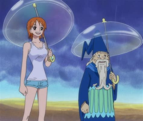 straw hat 39 s separation serial the one piece wiki manga