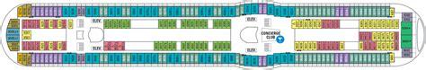 navigator of the seas deck plan 9 navigator of the seas deck 9 deck plan navigator of the