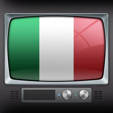vedere canali tv italiani dallestero