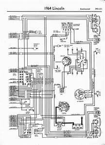 94 Lincoln Continental Wiring Diagram Free