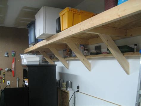 shelf plans garage walls   woodwork  kids