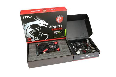 msi expands mini itx gaming lineup  zi gaming ac