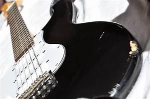 Kurt Cobain U0026 39 S Guitars And Gear