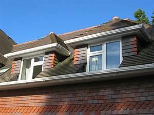 Lucarne De Toit : la lucarne de toit en 60 images inspiratrices ~ Melissatoandfro.com Idées de Décoration
