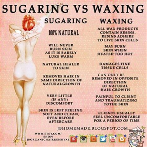 Hair Removal Hacks, Sugaring Tips & Tricks, How To Sugar Wax   Teen.com