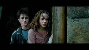 The Prisoner of Azkaban - Harry and Hermione Image ...