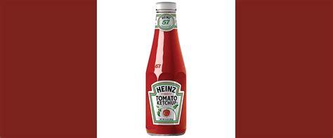 Heinz 57 Varieties Estd 1869 Tomato Ketchup Grown Not Made ...