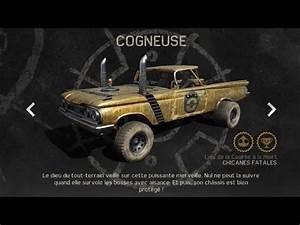 Mad Max Voiture : mad max v hicule secret cogneuse hidden vehicle hardball youtube ~ Medecine-chirurgie-esthetiques.com Avis de Voitures