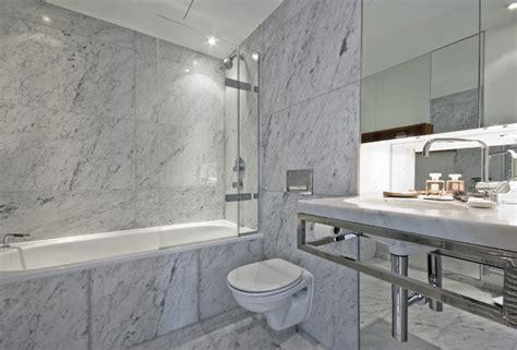 carrara marble bathroom ideas carrara marble tile white bathroom contemporary