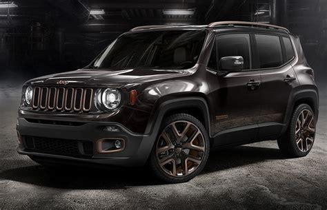 black jeep liberty 2016 jeep renegade fica rebelde no salão de pequim auto