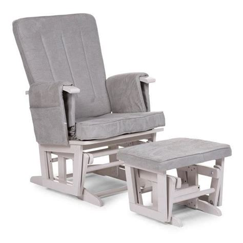 fauteuil d allaitement childwood fauteuil d allaitement modern grey achat vente fauteuil canap 233 b 233 b 233 5420007133368