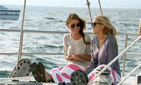 Jill Zeil by The Hills Recap Sailing Away Without Speidi Vulture