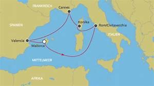 Schiffsroute Berechnen : schiffsroute f r die erste aidavita tour jack bearow reiseblog urlaubsblog ~ Themetempest.com Abrechnung