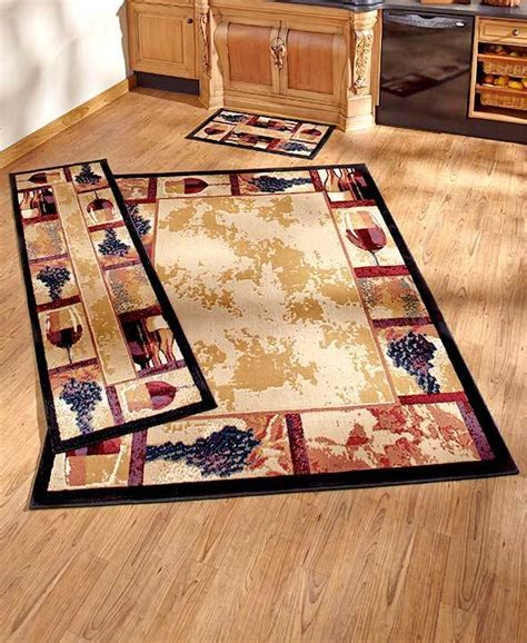kitchen throw rugs kitchen rug collection soft accent runner area floor mat