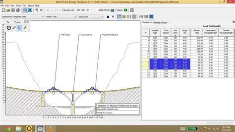 west point bridge designer 2014 cheapest westpoint bridge 2012 edition 158