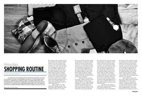 Wallpaper Magazine Spread2