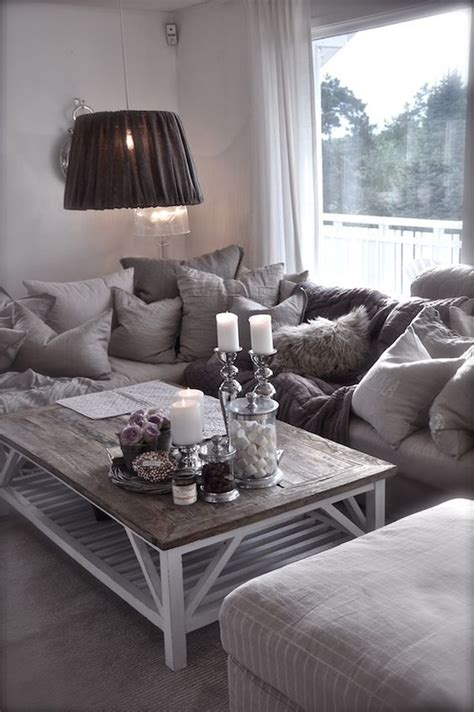 country front room ideas country glam living room living room pinterest jars grey and love the