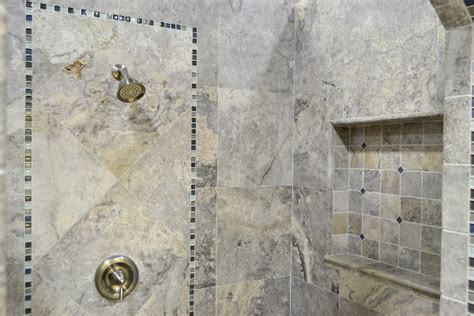travertine tile for shower looking for travertine tile in ta sarasota and fort