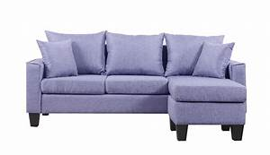 modern linen fabric small space sectional sofa w With colton grey linen sectional sofa with reversible chaise