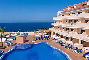 IBH Hotel Bahía Flamingo in Puerto de Santiago, starting ...