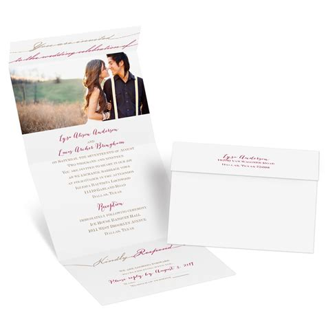 simply inviting seal  send invitation invitations  dawn