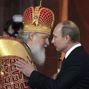 Russian Patriarch says Crete meeting is not pan-Orthodox