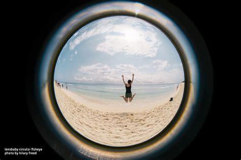 lensbaby circular fisheye mm  nikon lens