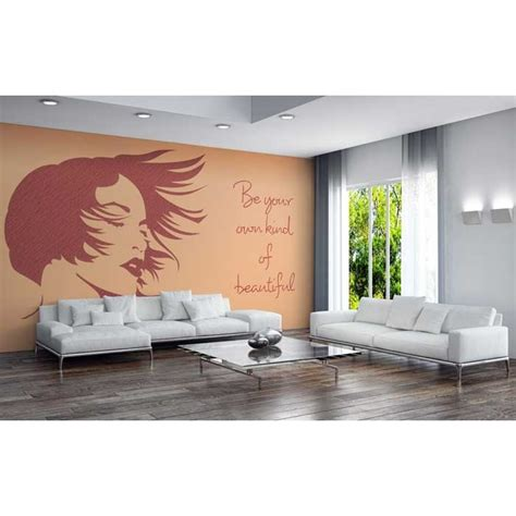 buy girls bedroom motivational wallpaper india