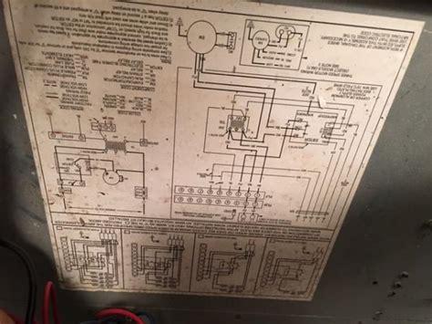 Goodman Heat Pump Blower Fan Power Problems