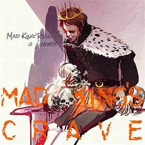 8tracks radio | ☣ mad king's crave ☣ [ryan haywood] (12 ...