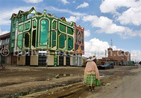 d 233 couverte de l architecture aymara en photos la paz