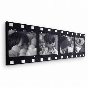 Collage Selbst Gestalten : filmstreifen collage selbst gestalten leinwand bedrucken ~ A.2002-acura-tl-radio.info Haus und Dekorationen