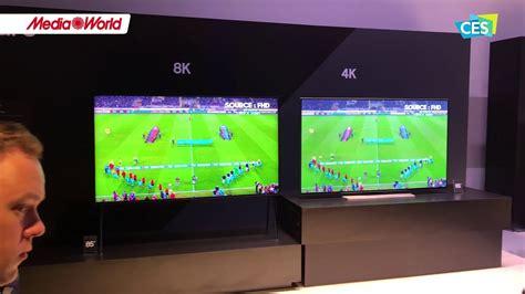 Ecco I Nuovi Tv Samsung 2018