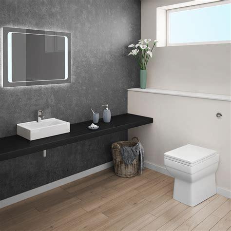 complete guide  contemporary bathroom suites