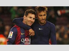 FC Barcelona Neymar