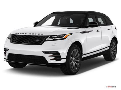 land rover range rover velar prices reviews  pictures