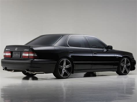 Lexus Ls Backgrounds by Lexus Ls 400 Wallpapers Images Photos Pictures Backgrounds