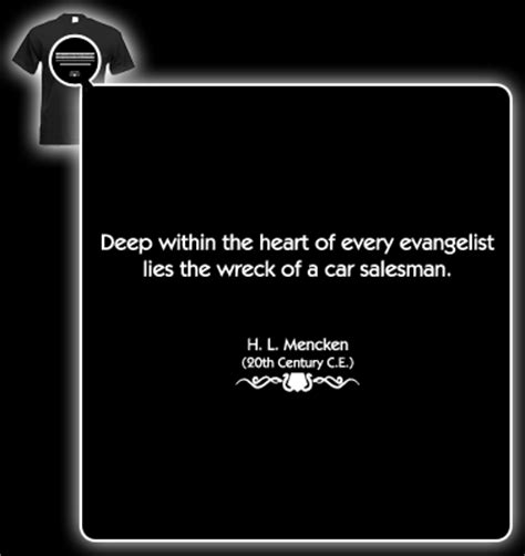 Famous Used Car Salesman Quotes