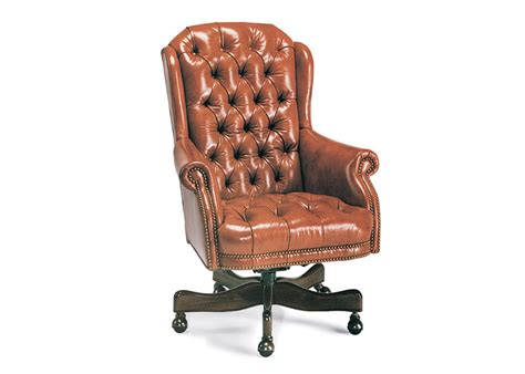 products executive chairs hancock and