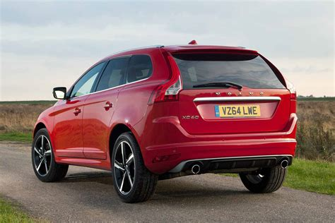 Volvo Xc60 2015 by Volvo Xc60 D4 Se Nav Geartronic Review 2015 Road Test