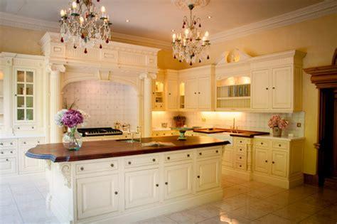 display clive christian classic cream victorian kitchen island dresser worktops  appliances
