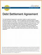 4 Irs Debt Settlement Marital Settlements Information Lawsuit Debt Settlement Resultls Debt Lawyers New York Do It Yourself Debt Settlement Instructions Free Printable Settlement Letter Sample Form GENERIC