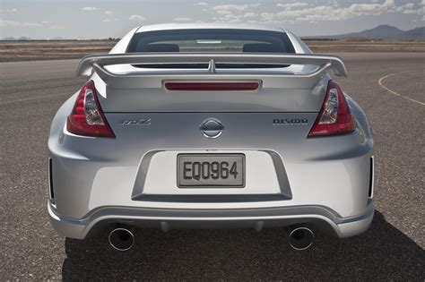 2018 Nissan Nismo 370z Review Top Speed