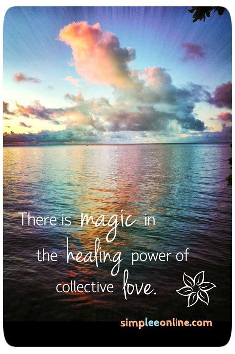 healing power  love quotes quotesgram