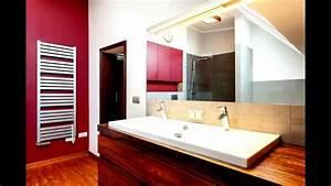 Tv Für Badezimmer : badezimmer wohnideen 10 minuten inspiration um sch ner zu wohnen youtube ~ Markanthonyermac.com Haus und Dekorationen