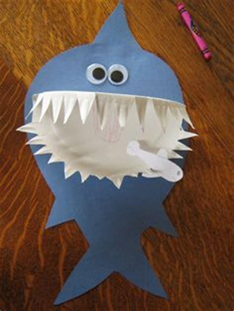 dolphin craft idea  preschool preschool